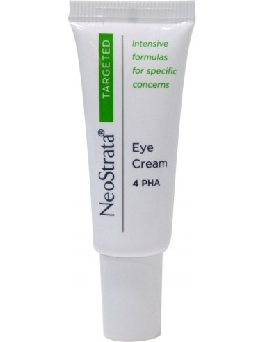 NEOSTRATA Targeted Treatment Eye Cream 4 PHA 15gr