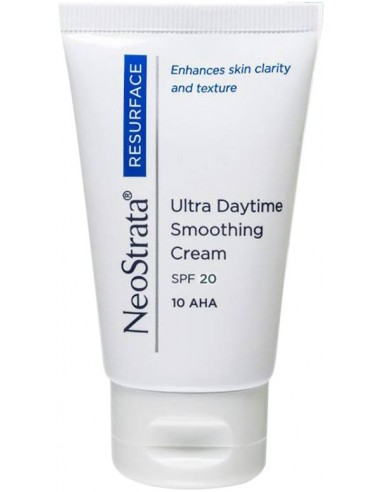 NEOSTRATA Resurface Ultra Daytime Smoothing Cream SPF 20 10 AHA 40gr