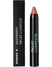 KORRES Rasberry Twist Lipstick Charm 2,5 gr