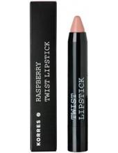 KORRES Rasberry Twist Lipstick Delight 2,5 gr