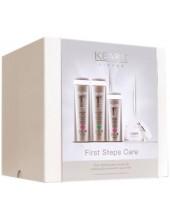 KEARR Visage First Steps Care Box
