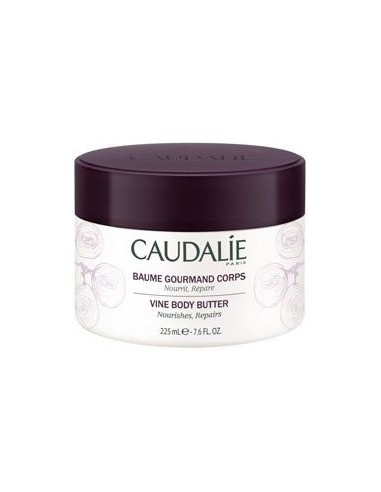 CAUDALIE Vine Body Butter 225 ml