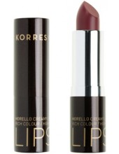 KORRES Morello Creamy Lipstick 23 NATURAL PURPLE 3.5ml