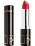 KORRES Morello Creamy Lipstick 21 Vivid Pink 3.5ml