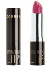 KORRES Morello Creamy Lipstick 19 Vibrant Fushsia 3.5ml