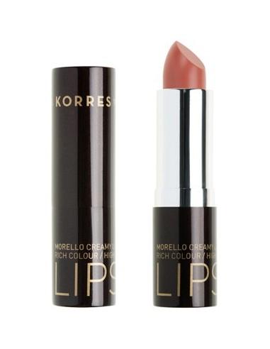 KORRES Morello Creamy Lipstick 03 Warm Beige 3.5ml