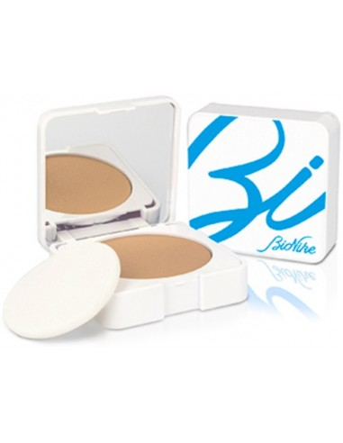 BIONIKE Acteen Make-Mat Cream Compact Foundation SPF 50 01 Light 9ml