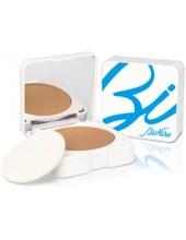 BIONIKE Acteen Make-Mat Cream Compact Foundation SPF 50 02 Medium 9ml