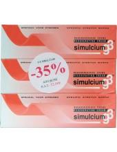 Simulcium g3 75ml x 3 Τεμάχια