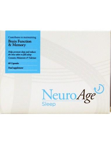 NEUROAGE Sleep 60 caps