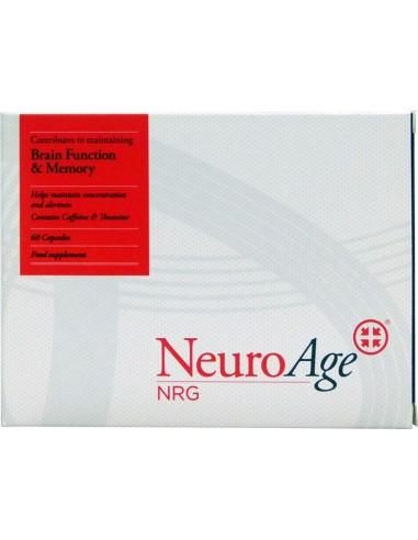 NEUROAGE NRG 60 caps