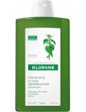 KLORANE Shampoo with Nettle (Εκχύλισμα Τσουκνίδας) 400ml