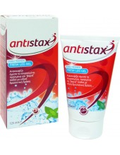 ANTISTAX Fresh Leg Gel 125ml