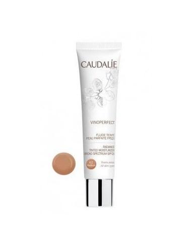 CAUDALIE Vinoperfect Radiance Tinted Moisturizer SPF20 02 Medium 40ml