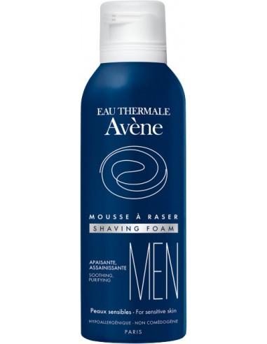 AVENE MOUSSE A RASER 200 ml