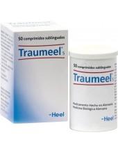 HEEL Traumeel s 50 Tabs