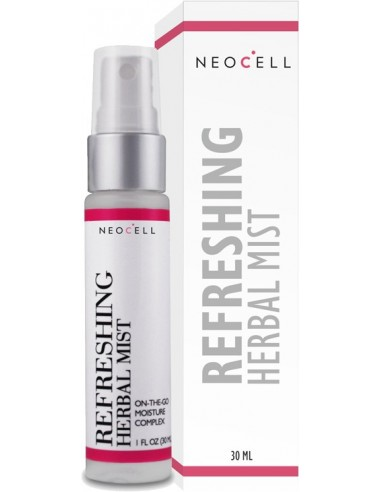NEOCELL Refreshing Herbal Mist 30ml