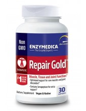 ENZYMEDICA Repair Gold 30 Caps