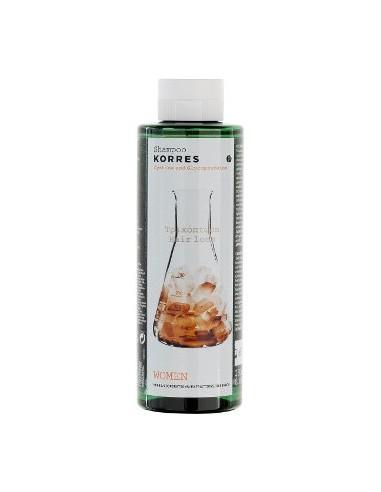 KORRES Shampoo Cystine & Glycoproteins 250ml