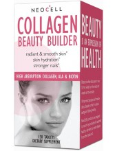 NEOCELL Collagen Beauty Builder 150 Tabs