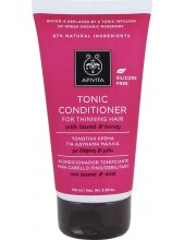 APIVITA Tonic Conditioner with Laurel & Honey
