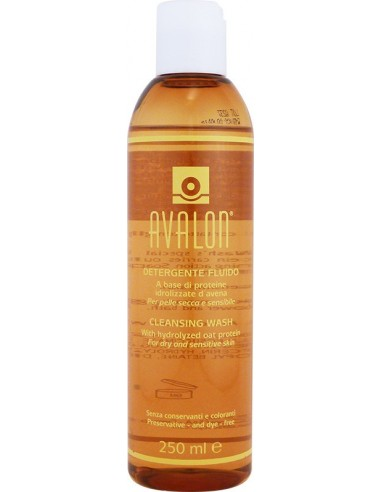 AVALON Cleansing Wash 250ml