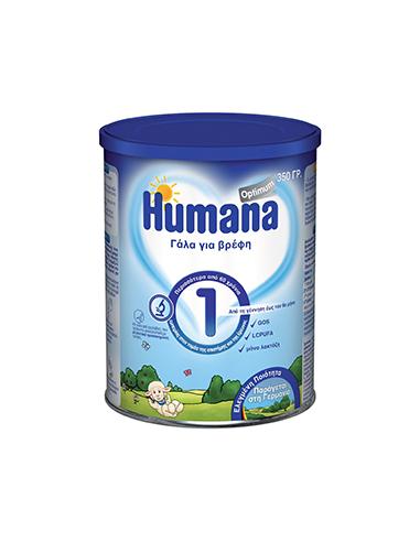 Humana 1 Optimum 350 gr