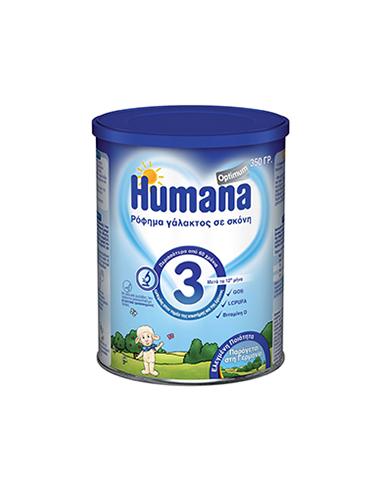 Humana 3 Optimum 350 gr
