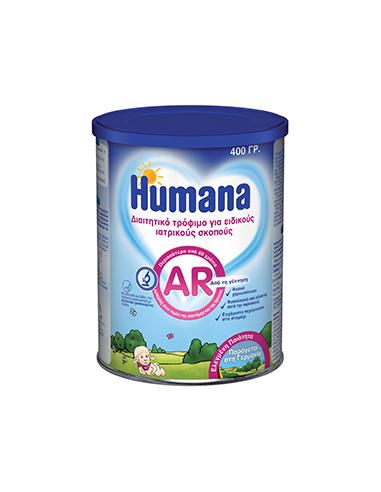 Humana AR 400 gr