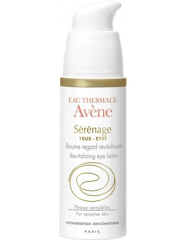 AVENE Serenage Yeux - Occhi Baume Regard Revitalisant 15ml