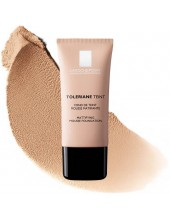 LA ROCHE-POSAY Toleriane Teint Mattifying Mousse 03 Sable/Sand SPF 20 30ml