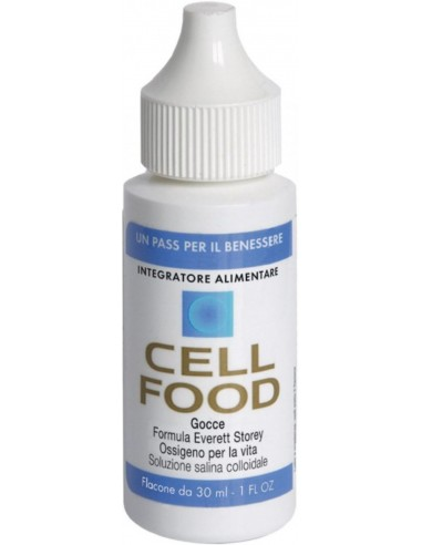 CELLFOOD 30ml