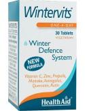 heaLTHAID Wintervits 30Tabs
