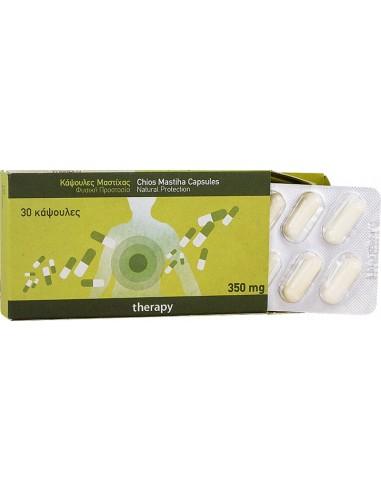 Chios MastihaTherapy Capsules