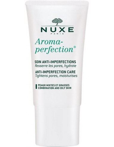 NUXE Masque thermo-actif désincrustant (Unclogging thermo-active mask)