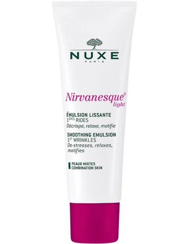 NUXE Nirvanesque® Light 1st Wrinkles Smoothing Emulsion