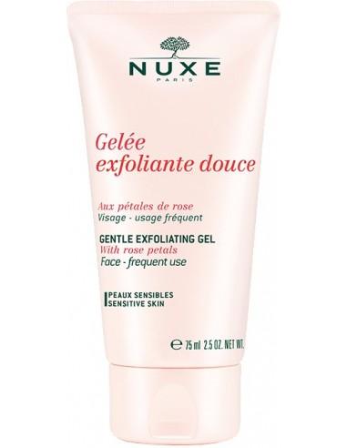 NUXE Gelée exfoliante douce (Gentle aromatic gel)