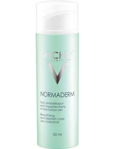 VICHY Normaderm Soin Embellisseur Anti-imperfections 50ml
