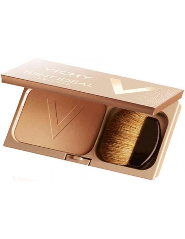 VICHY Teint Ideal Bronze Poudre 9,5g