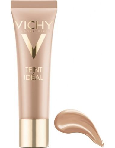 VICHY Teint Ideal Fond de teint Lumiere Creme 25 Sand/Moyen 30ml