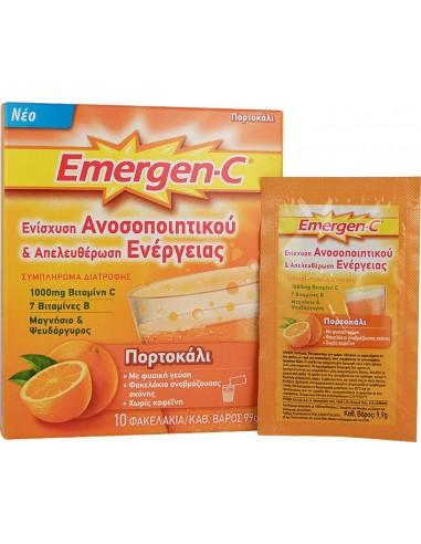 Emergen-C Orange