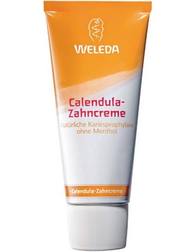 WELEDA Οδοντόκρεμα Καλέντουλας 75ml