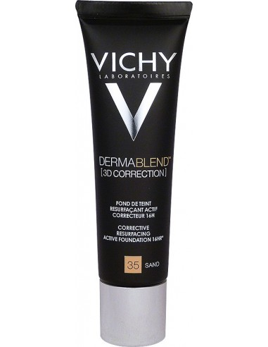 VICHY Dermablend 3D Correction 35 Opal 30ml
