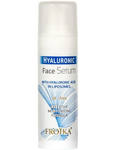 FROIKA Hyaluronic Face Serum 30ml