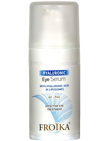 FROIKA Hyaluronic Eye Serum 15ml