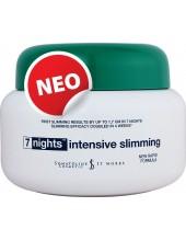 SOMATOLINE 7 Nights Intensive Slimming - Εντατικό Αδυνάτισμα 7 Νύχτες 400 ml