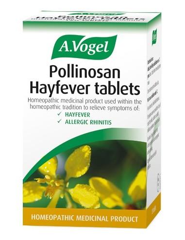 VOGEL Pollinasan Hayfever tablets 120 tabs