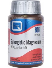 QUEST SYNERGISTIC MAGNESIUM 60 TABS