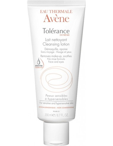 AVENE TOLERANCE EXTREME LAIT 200 ml