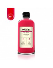 JOHN NOA Worts Liqied Supplement Vanilla - Strawberry